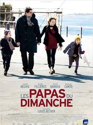 Les papas du dimanche movie in Thierry Lhermitte filmography.