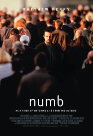 Numb movie in Kevin Pollak filmography.