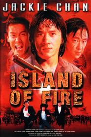 Huo shao dao movie in Jackie Chan filmography.
