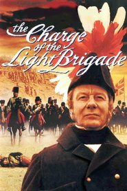 The Charge of the Light Brigade movie in Trevor Howard filmography.