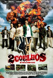 2 Coelhos is the best movie in Alessandra Negrini filmography.