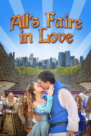 All's Faire in Love is the best movie in Ouen Benjamin filmography.