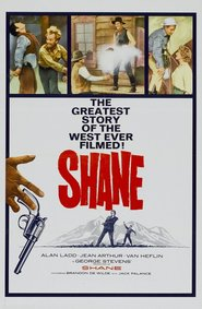 Shane movie in Edgar Buchanan filmography.