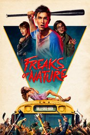 Freaks of Nature movie in Nicholas Braun filmography.