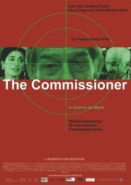 The Commissioner movie in John Hurt filmography.