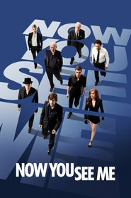 Now You See Me movie in Michael Caine filmography.