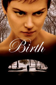 Birth movie in Nicole Kidman filmography.