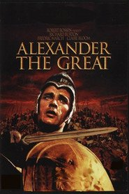 Alexander the Great movie in Niall MacGinnis filmography.