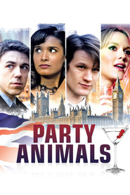 Party Animals is the best movie in Matt Smith filmography.