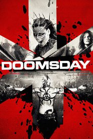 Doomsday is the best movie in MyAnna Buring filmography.