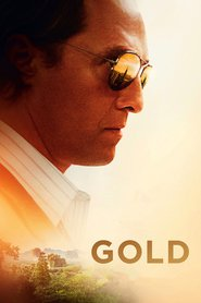 Gold is the best movie in Toby Kebbell filmography.