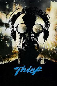 Thief movie in James Belushi filmography.