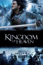 Kingdom of Heaven movie in Jeremy Irons filmography.