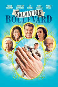 Salvation Boulevard movie in Ed Harris filmography.