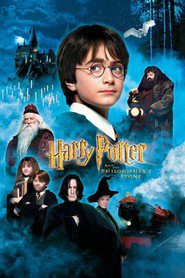 Harry Potter and the Sorcerer's Stone is the best movie in Rupert Grint filmography.