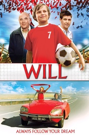 Will is the best movie in Jane March filmography.
