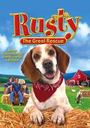 Rusty: A Dog's Tale movie in Laraine Newman filmography.