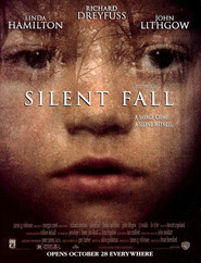 Silent Fall movie in Zahn McClarnon filmography.