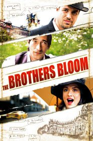 The Brothers Bloom movie in Adrien Brody filmography.