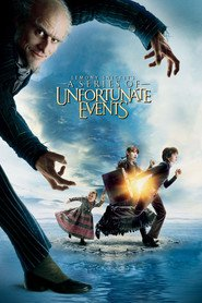 Lemony Snicket's A Series of Unfortunate Events movie in Catherine O'Hara filmography.