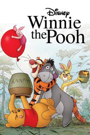 Winnie the Pooh movie in Jim Cummings filmography.