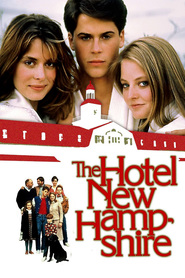 The Hotel New Hampshire is the best movie in Paul McCrane filmography.