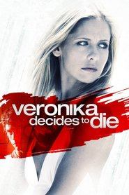 Veronika Decides to Die is the best movie in Barbara Sukowa filmography.