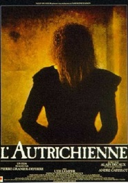 L'Autrichienne movie in Philippe Leroy filmography.