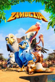 Zambezia movie in Jim Cummings filmography.