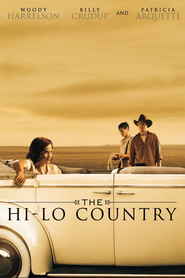 The Hi-Lo Country movie in Sam Elliott filmography.