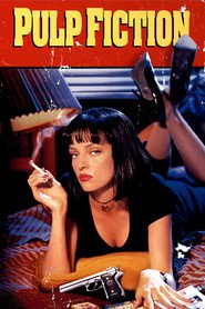 Pulp Fiction is the best movie in Uma Thurman filmography.