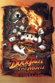DuckTales the Movie: Treasure of the Lost Lamp movie in Charles Adler filmography.