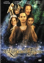 A Light in the Forest is the best movie in Martin Klebba filmography.