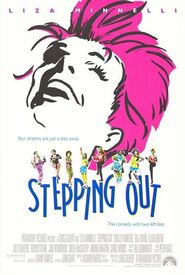 Stepping Out movie in Shelley Winters filmography.