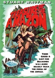 The Treasure of the Amazon movie in John Ireland filmography.