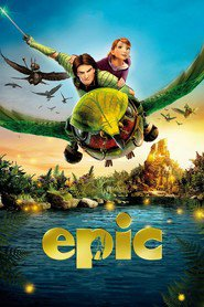 Epic is the best movie in Jason Sudeikis filmography.