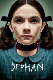 Orphan movie in Karel Roden filmography.
