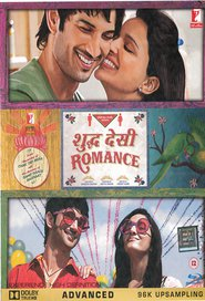 Shuddh Desi Romance is the best movie in Sushant Singh Rajput filmography.