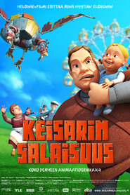 Keisarin salaisuus movie in Jukka Puotila filmography.