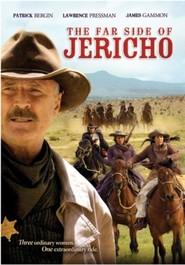 Jericho movie in Skeet Ulrich filmography.