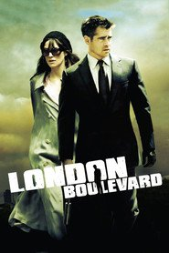 London Boulevard movie in Colin Farrell filmography.