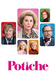 Potiche is the best movie in Judith Godreche filmography.