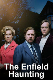 The Enfield Haunting movie in Rosie Cavaliero filmography.
