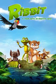 Ribbit is the best movie in  Casey Powers	 filmography.