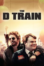 The D Train movie in Mike White filmography.