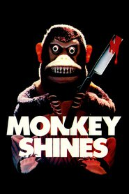 Monkey Shines is the best movie in Stephen Root filmography.
