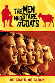 The Men Who Stare at Goats movie in Stephen Root filmography.