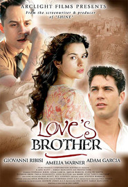 Love's Brother is the best movie in John Bluthal filmography.