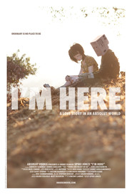I'm Here is the best movie in Daniel London filmography.