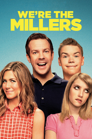 We're the Millers movie in Jason Sudeikis filmography.
